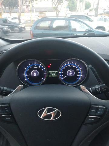 Hyundai Sonata GLS 2.4 Automático Emplacado 2019