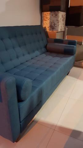 Sofá cama com alta qualidade - Foto 3