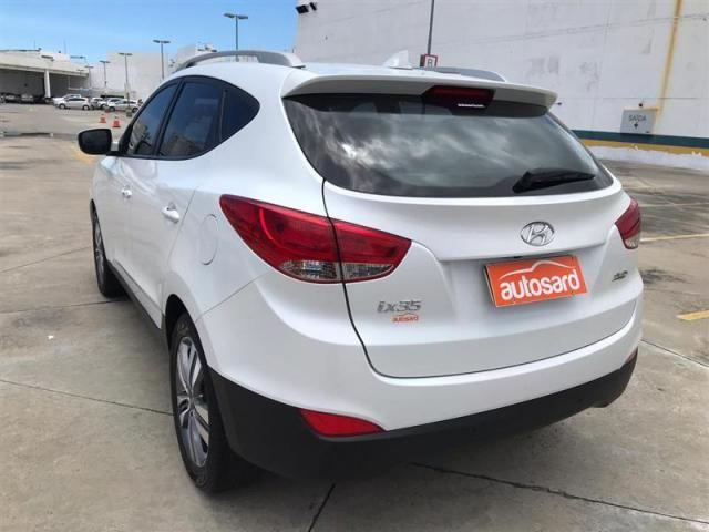 Hyundai ix35 2.0L 16v GLS (Flex) (Aut) - Foto 6