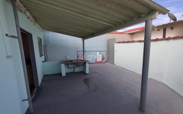 Casa para alugar com 2 dormitórios em Vila nossa sra das gracas, Franca cod:I08630 - Foto 7