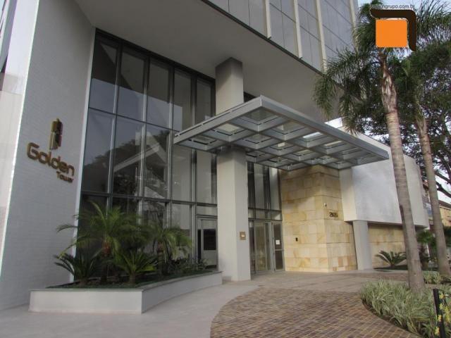 Sala para alugar, 28 m² - centro - gravataí/rs - Foto 3