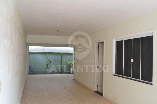 Casa à venda com 3 dormitórios em Gravatá, Navegantes cod:CA00042 - Foto 2