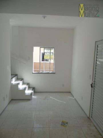 Casa duplex em condomínio, passaré - Foto 10