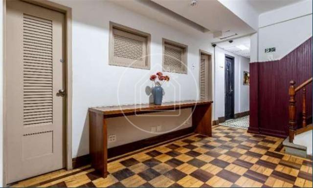 Casa à venda com 0 dormitórios em Glória, Rio de janeiro cod:865247 - Foto 14