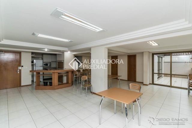 Apartamento para alugar com 1 dormitórios em Petrópolis, Porto alegre cod:303951 - Foto 20