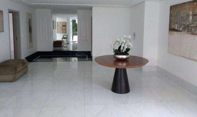 Apartamento com 4 dormitórios à venda, 203 m² por R$ 980.000 - Jardim Anália Franco - São  - Foto 7