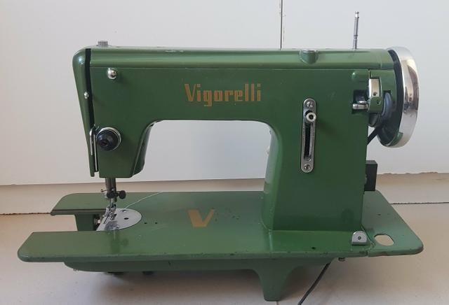 Máquina de costura Vigorelli - Foto 3