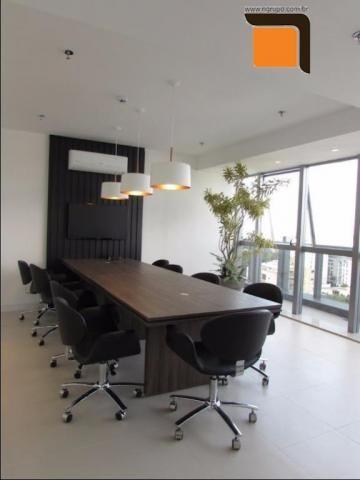 Sala para alugar, 28 m² - centro - gravataí/rs - Foto 20