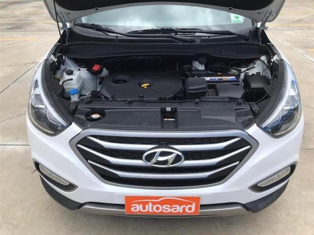 Hyundai ix35 2.0L 16v GLS (Flex) (Aut) - Foto 11