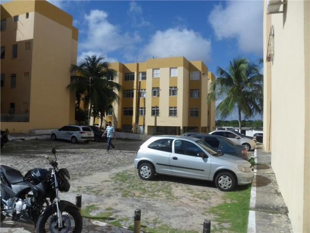 Edifício villagio água fria - apartamento para alugar no edson queiroz, fortaleza - ap0069 - Foto 15