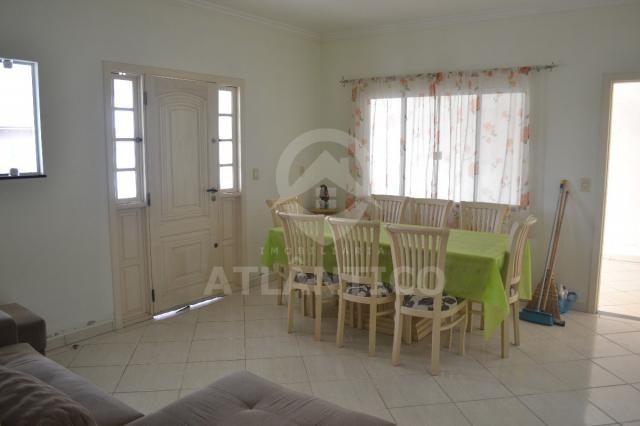 Casa à venda com 3 dormitórios em Gravatá, Navegantes cod:CA00042 - Foto 12