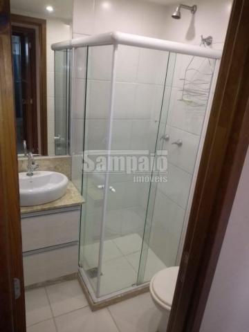 Apartamento à venda com 2 dormitórios em Campo grande, Rio de janeiro cod:SV2AP1878 - Foto 13