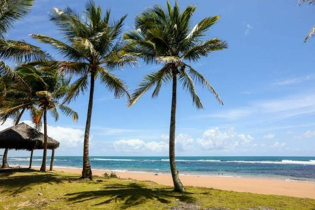 Vendo Maravilhoso Terreno na Praia Barra grande - Foto 4