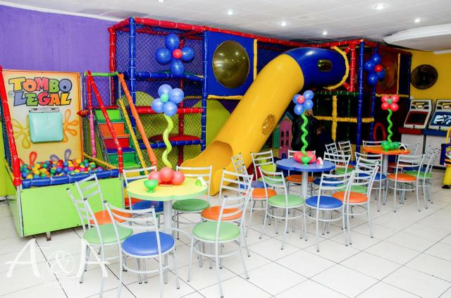 Buffet infantil - Foto 5