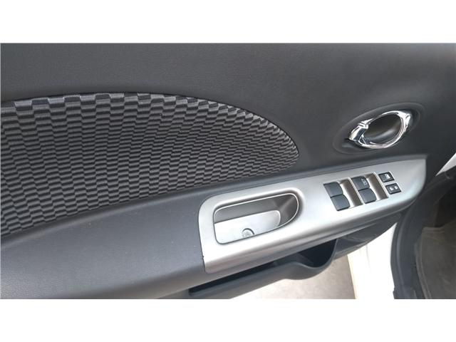 Nissan March 1.6 sv 16v flex 4p manual - Foto 11