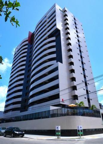 Apartamento à venda com 3 dormitórios em Jatiúca, Maceió cod:208170 - Foto 2