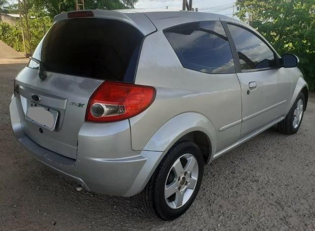 """Aproveite!!! Ford Ka 1.0 Flex 2008/2009, completo'' - Foto 4"
