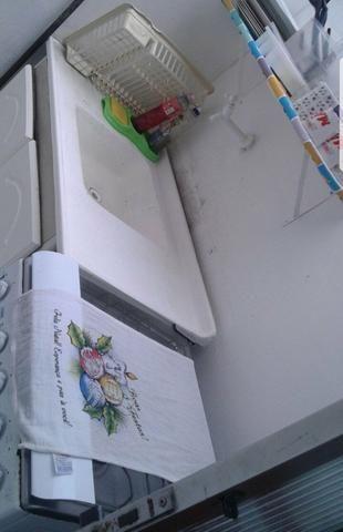 Kitnet Praia de Matinhos - Foto 10