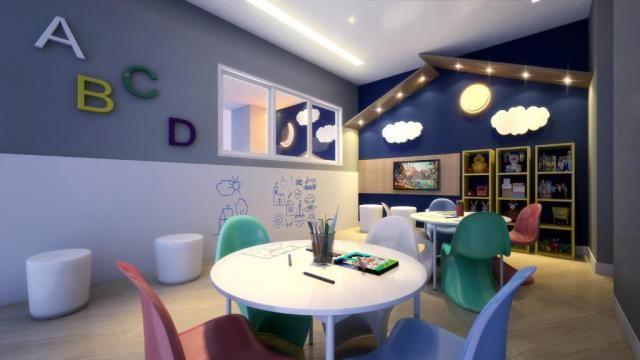 Apartamento à venda com 3 dormitórios em Gruta de lourdes, Maceió cod:74648 - Foto 14