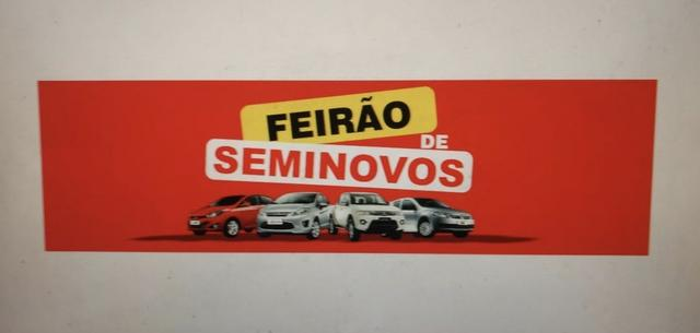 Fiat Uno 1.0 way 8v flex 4p manual - Foto 8