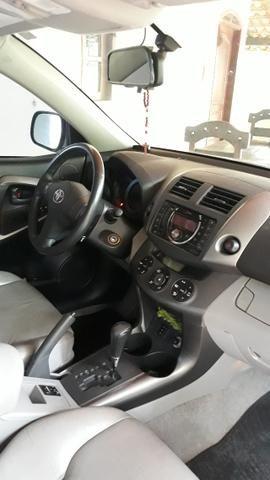 Toyota RAV4 4x4 2011/2011 prata. 2020 Pago. Só venda! Interessados só quem conhece RAV4