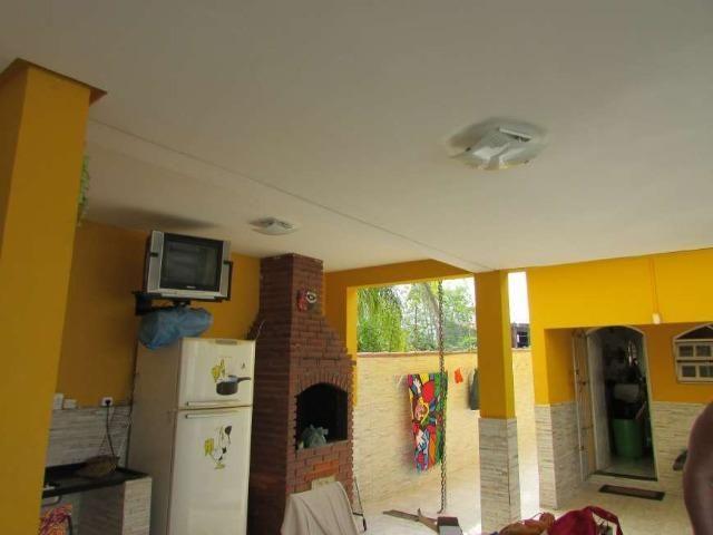 23- Casa á venda com 320 metros quadrados, 3 dormitórios - Foto 14