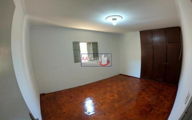 Casa para alugar com 2 dormitórios em Vila chico julio, Franca cod:I01073 - Foto 6