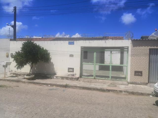 Casa no denison Amorim