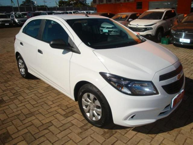 CHEVROLET ONIX 2018/2019 1.0 MPFI JOY 8V FLEX 4P MANUAL