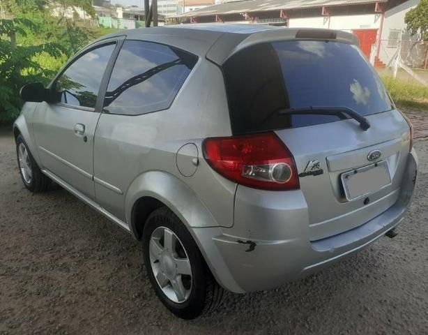 """Aproveite!!! Ford Ka 1.0 Flex 2008/2009, completo'' - Foto 3"