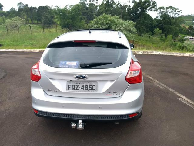 FORD Focus Titanium Plus 2015 Hatch - Foto 3