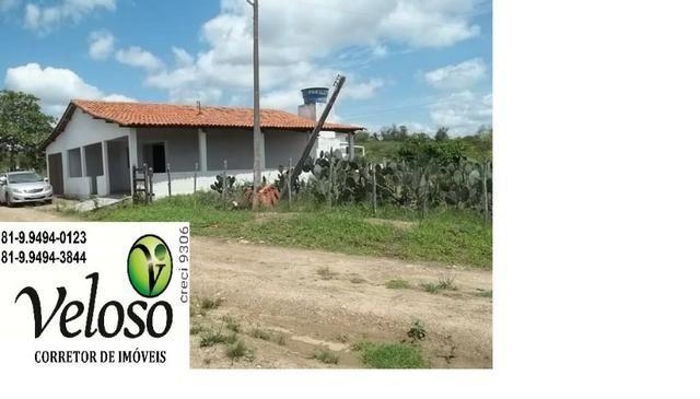 Oportunidade!! Sitio a 6 km da Cidade, 17 Contas de Terra,em Gravatá-PE