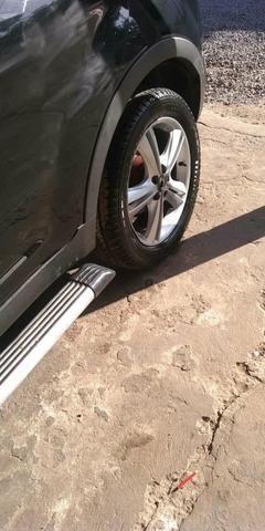 Vendo SUV COMPLETO SSANGYONG MODELO KORANDO - Foto 2