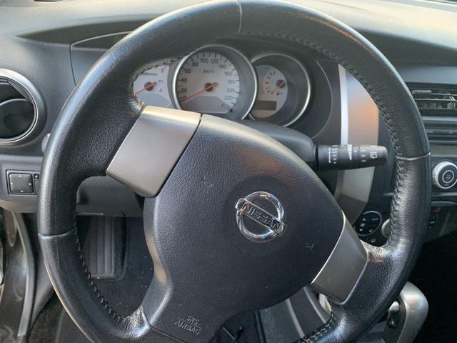 Nissan livina sl 1.8 at - Foto 6