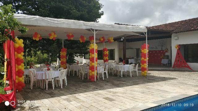 Promoção Chacara aldeia para páscoa e eventos - Foto 4
