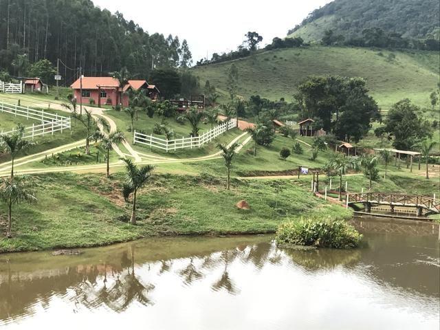 Aluga-se hospedar sítio Granja mirante do vale - próximo a benfica Juiz de Fora - Foto 7