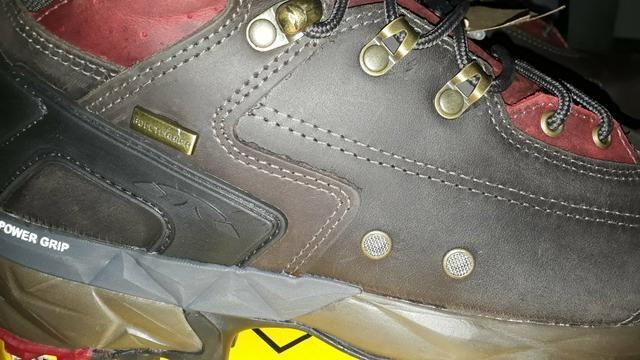 baaa4afad Vendo botas bull terrier nova número 41 - Roupas e calçados - Centro ...