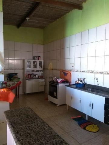 Casa composta por 3 quartos sendo 1 suíte grande, Parque Marajó - Valparaíso de Goiás - Foto 9