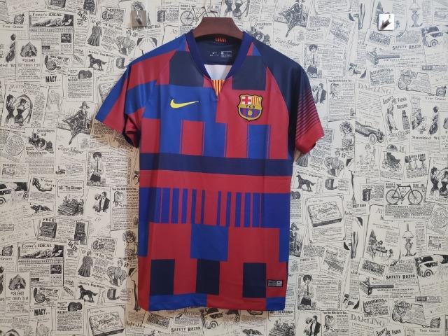 Camisa Barcelona Nike Comemorativa 2019