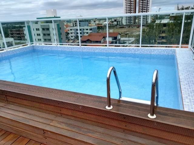 Apartamento Pronto em Intermares 3 Quartos sendo 1 Suíte com Lazer por R$ 349.000,00