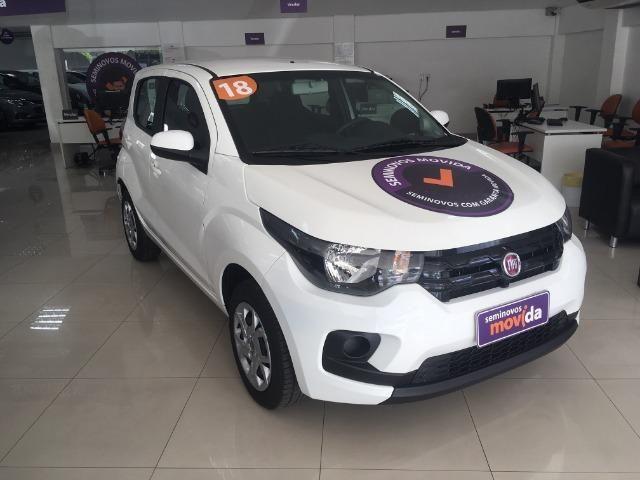 Fiat Mobi - Foto 5