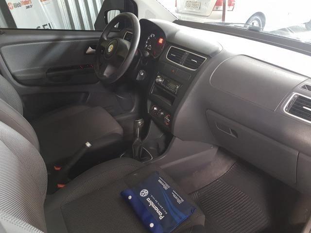 Vw - Volkswagen Fox 1.0 2012 - Foto 5