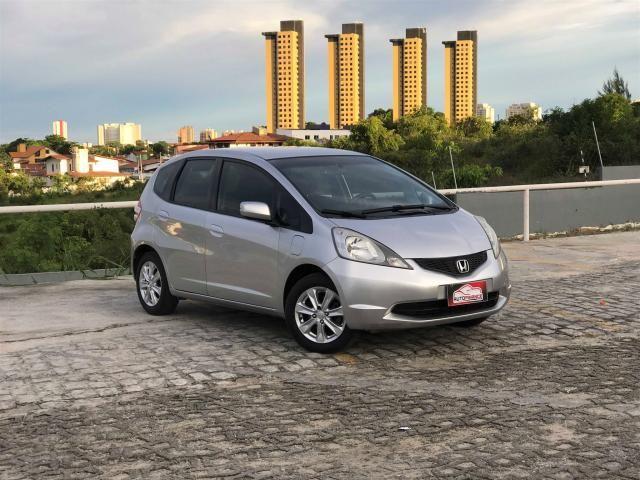 HONDA FIT 2010/2011 1.4 LX 16V FLEX 4P MANUAL