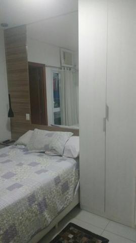 Lindo Apartamento de frente para o mar ed. Rachel de Barros - Foto 10