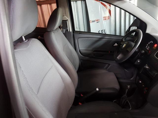 Vw - Volkswagen Fox 1.0 2012 - Foto 6