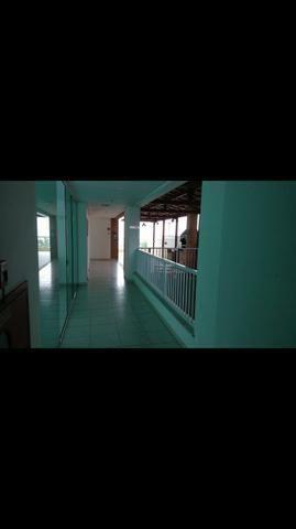 Lindo Apartamento de frente para o mar ed. Rachel de Barros - Foto 11