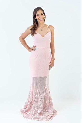7609ef0cd7 Vendo vestido de festa novos com etiqueta - Roupas e calçados - Vila ...