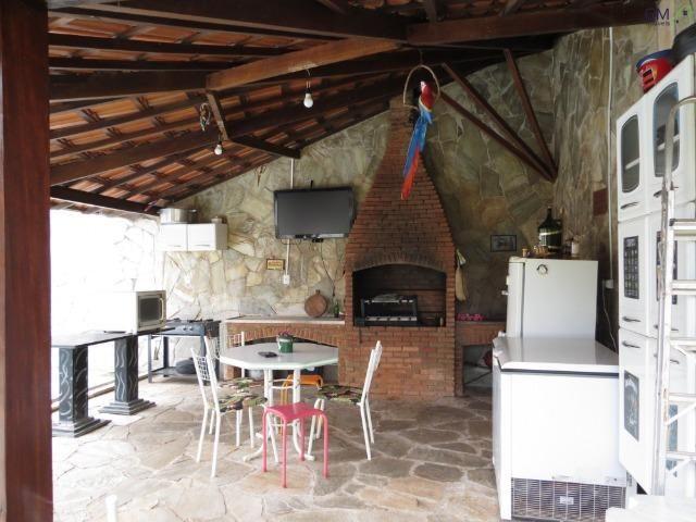Casa no Condomínio Vivendas Serrana / 03 Quartos / Setor Habitacional Contagem Sobradinho - Foto 14