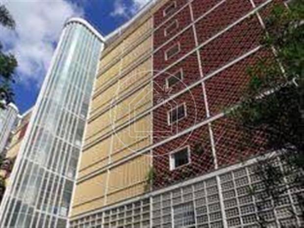 Apartamento à venda com 4 dormitórios em Laranjeiras, Rio de janeiro cod:858138 - Foto 3