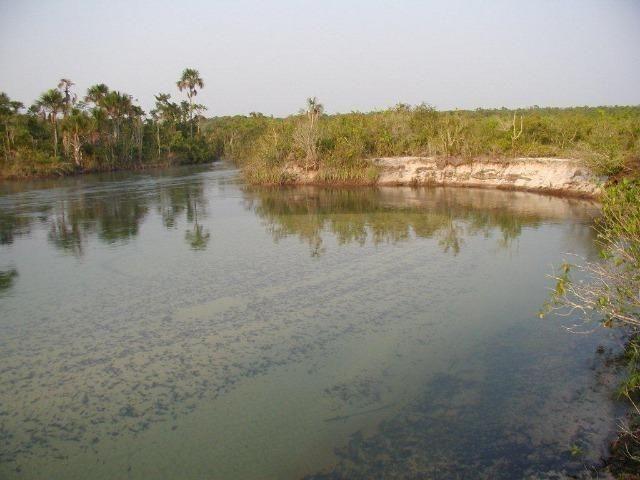 480 hectares, permuto região de Reserva do Cabaçal, Troco Imóveis em Tangará
